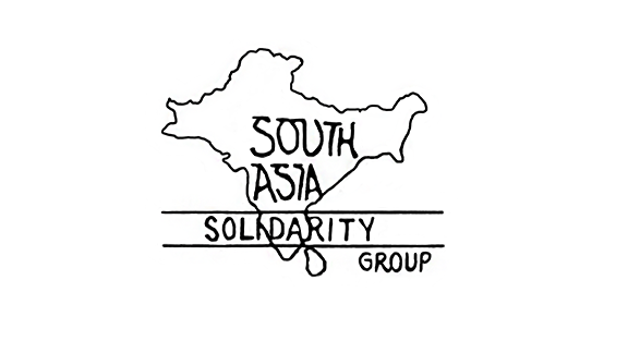 South Asia Solidarity Group